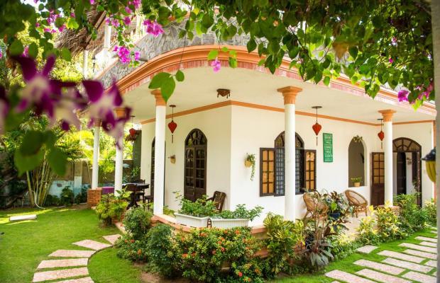 фотографии отеля Veranda Beach Resort изображение №31
