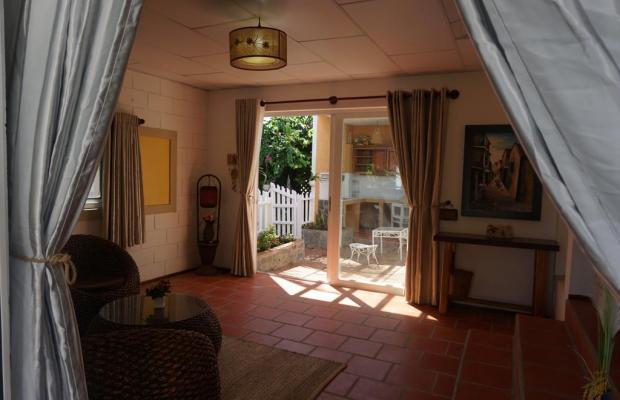 фотографии отеля Veranda Beach Resort изображение №3