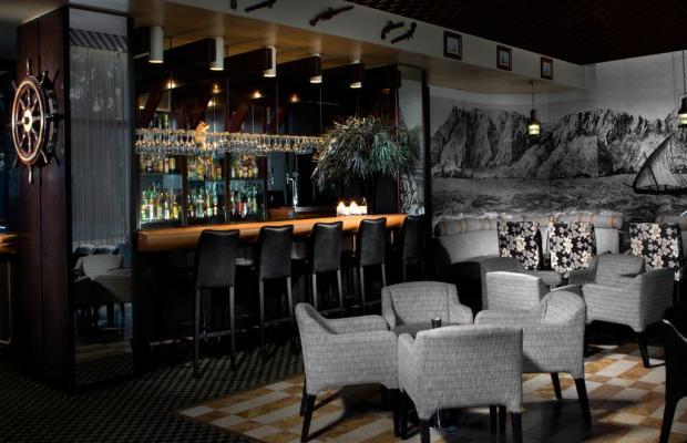 фотографии отеля Dan Carmel изображение №23