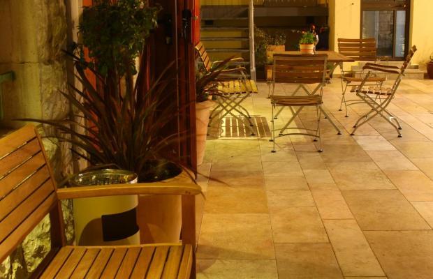 фото отеля Villa Nazareth изображение №21