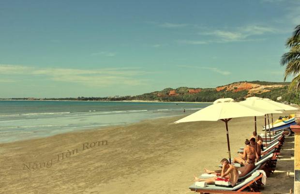 фотографии Hon Rom Sunlight Resort изображение №4