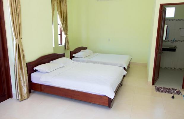 фотографии отеля Cat Tien Guest House изображение №7