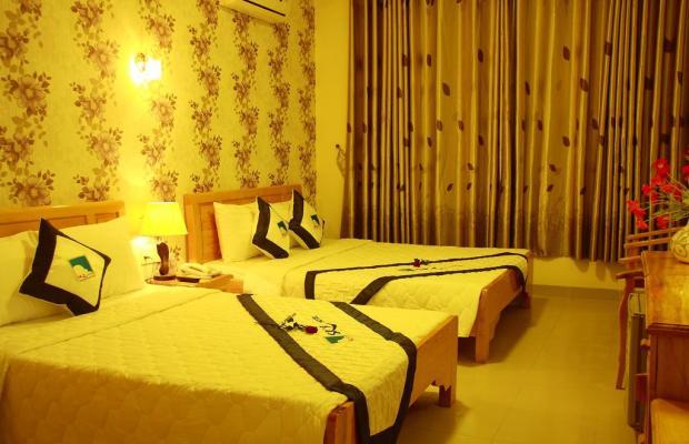 фотографии Sky Nha Trang Hotel изображение №24