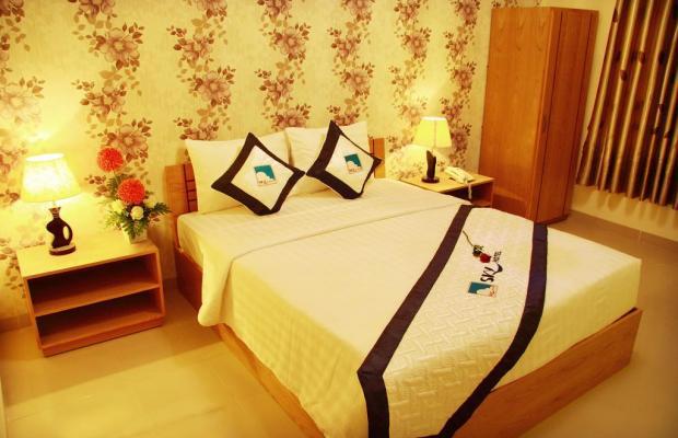 фотографии Sky Nha Trang Hotel изображение №12