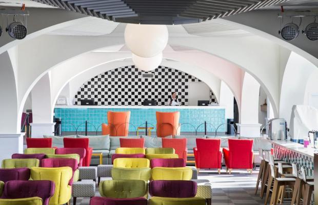 фотографии отеля Nova Like Hotel - an Atlas Hotel изображение №11