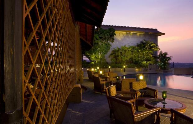 фотографии Sheraton Grand Pune Bund Garden Hotel (ех. Le Meridien Pune) изображение №36