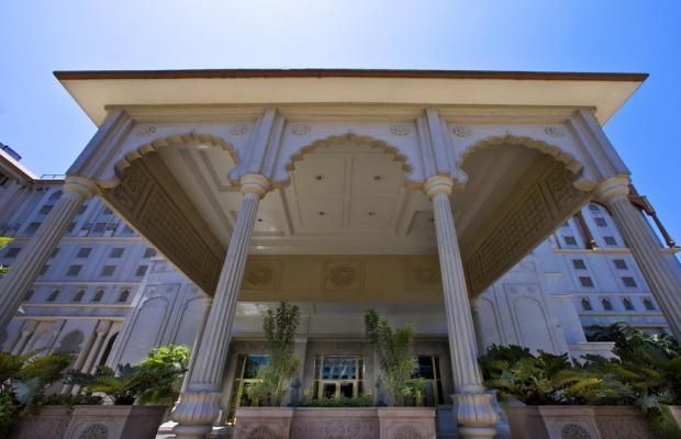 фотографии Sheraton Grand Pune Bund Garden Hotel (ех. Le Meridien Pune) изображение №28