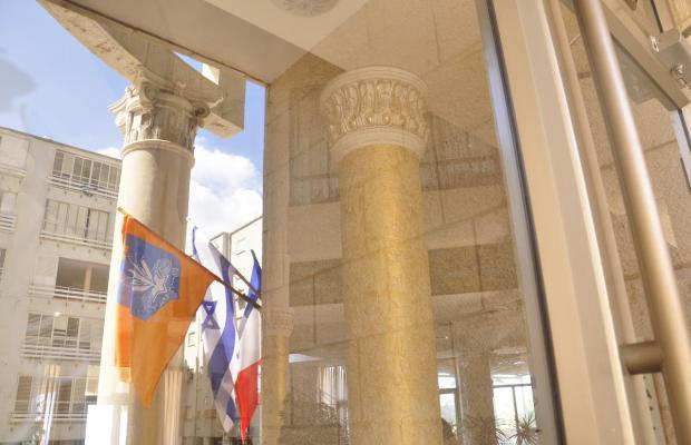фото отеля Blue Weiss изображение №73