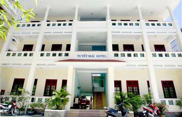 фото отеля Tuyet Mai Hotel изображение №1
