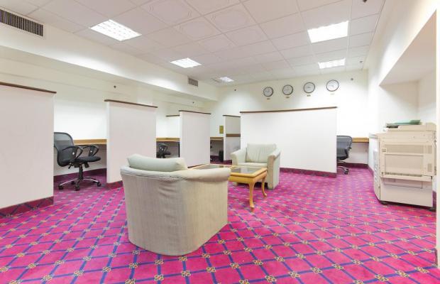 фотографии отеля Royal Wing Hotel изображение №35