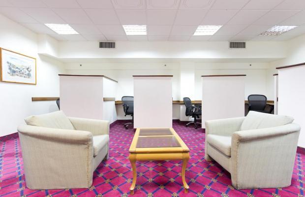 фото отеля Royal Wing Hotel изображение №29