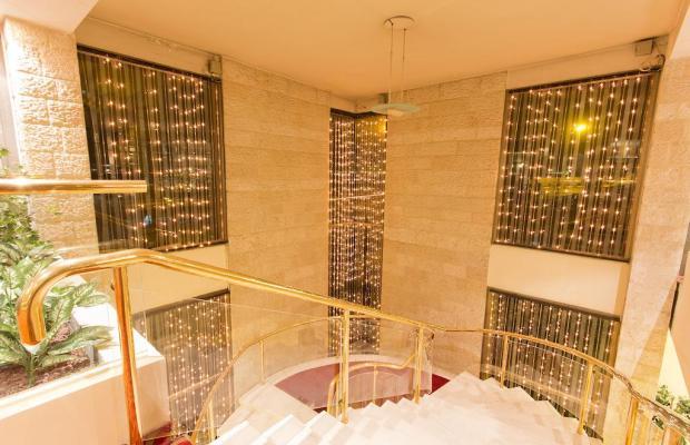 фотографии отеля Royal Wing Hotel изображение №15