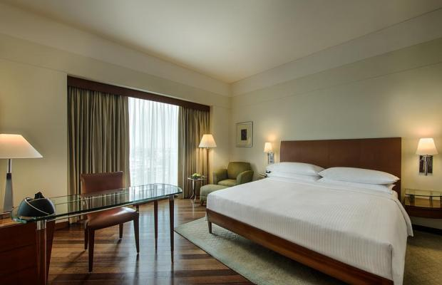 фотографии отеля Hyatt Regency Kolkata изображение №23
