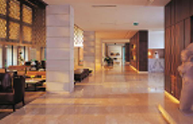 фото ITC Sonar Kolkata A Luxury Collection Hotel (ех. ITC Sonar Bangla Sheraton & Towers) изображение №18