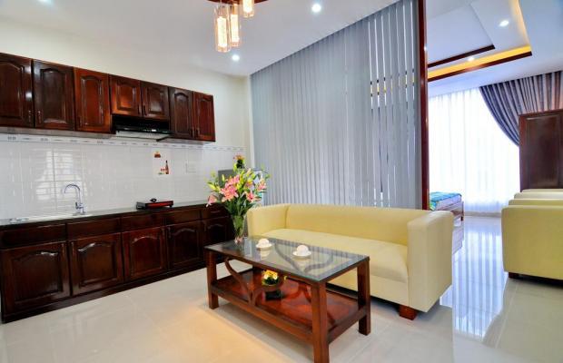 фотографии отеля Duy Phuoc Hotel изображение №15