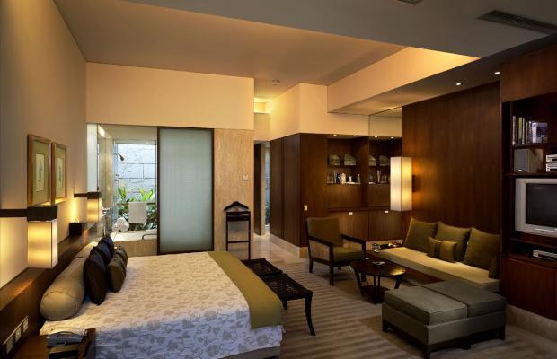 фотографии ITC Sonar Kolkata A Luxury Collection Hotel (ех. ITC Sonar Bangla Sheraton & Towers) изображение №16