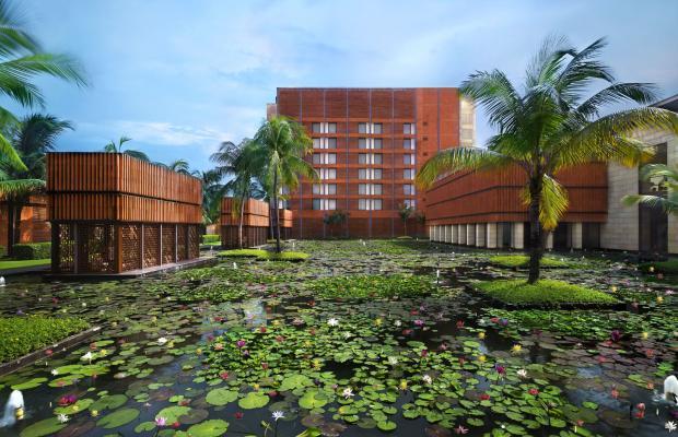 фото отеля ITC Sonar Kolkata A Luxury Collection Hotel (ех. ITC Sonar Bangla Sheraton & Towers) изображение №1
