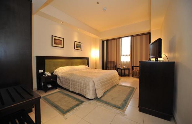 фото отеля National Hotel Jerusalem изображение №29