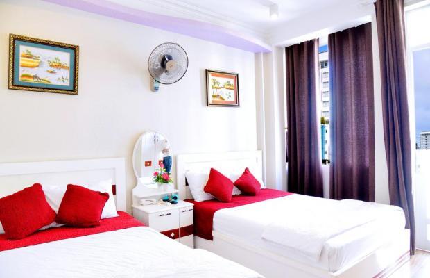 фотографии отеля CR Hotel изображение №11