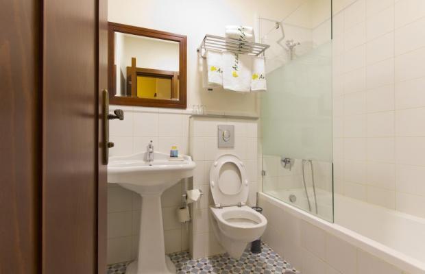 фотографии отеля Arcadia Ba'Moshava изображение №19