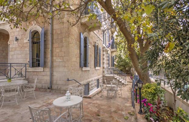 фотографии отеля Arcadia Ba'Moshava изображение №15