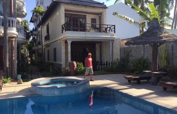 фото отеля Bien Nho Resort изображение №9