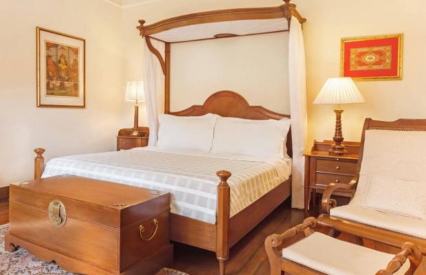 фотографии отеля The Oberoi Grand изображение №3