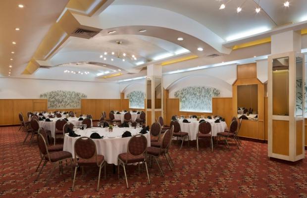 фото отеля King Solomon Jerusalem изображение №25