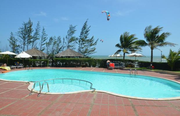 фото отеля Mui Ne Village Resort изображение №1