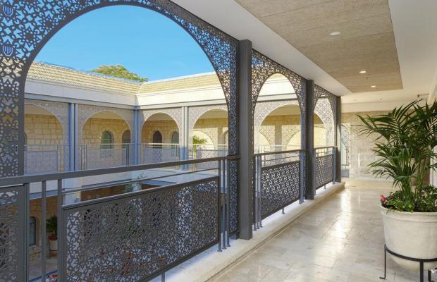 фотографии отеля The Sephardic House изображение №3