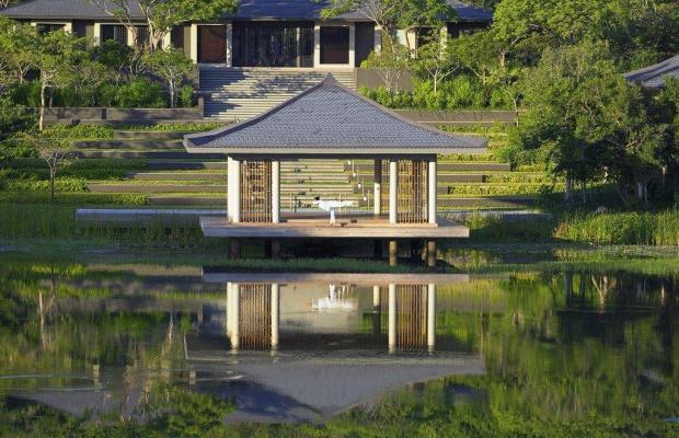 фото отеля Amanoi изображение №25