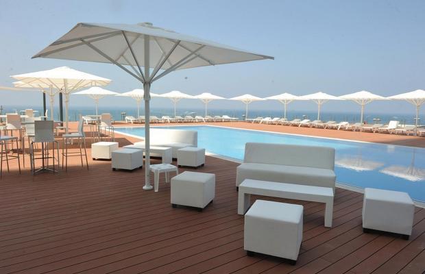 фотографии отеля Island Suites изображение №23