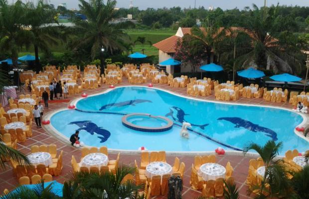 фото отеля Doi Duong изображение №9