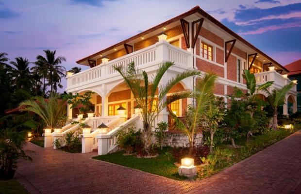 фотографии Cassia Cottage изображение №16