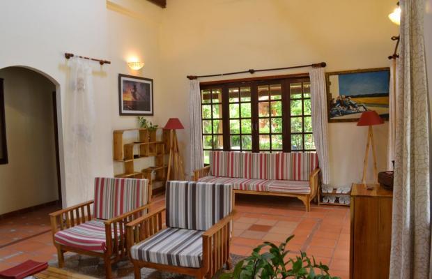 фотографии отеля Cassia Cottage изображение №11