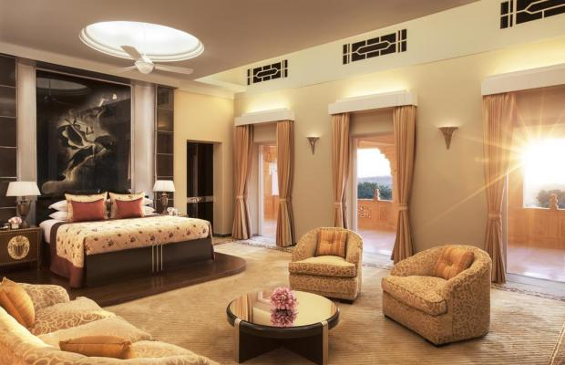 фотографии отеля Taj Umaid Bhawan Palace изображение №47