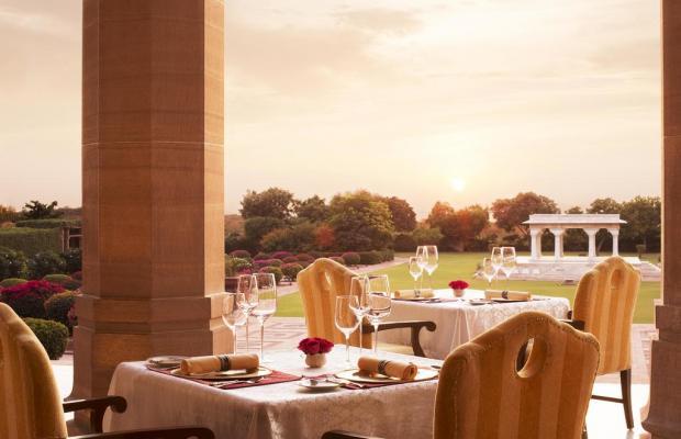 фотографии отеля Taj Umaid Bhawan Palace изображение №39
