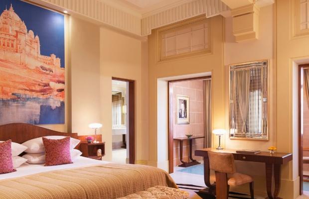 фотографии отеля Taj Umaid Bhawan Palace изображение №19