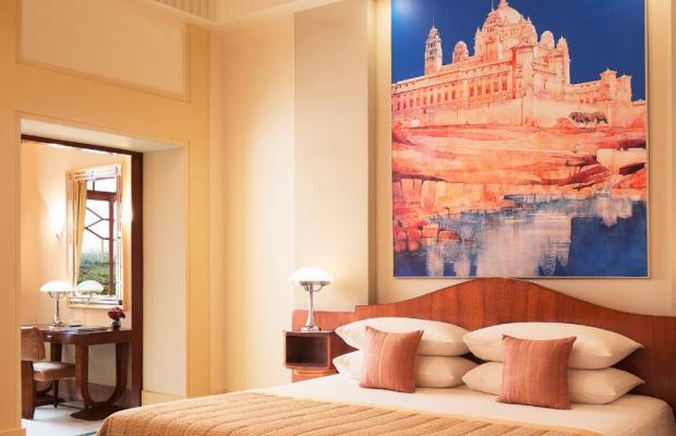 фотографии отеля Taj Umaid Bhawan Palace изображение №11