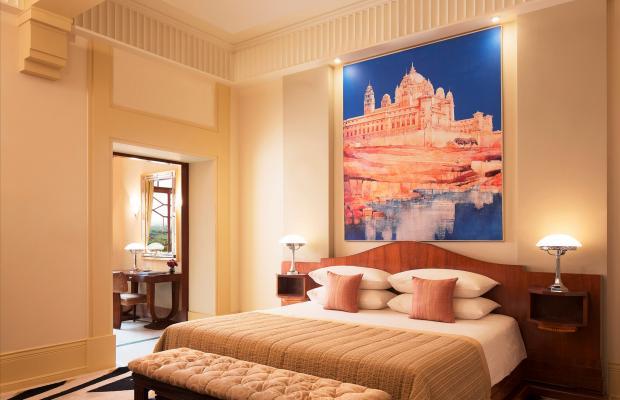 фото Taj Umaid Bhawan Palace изображение №6