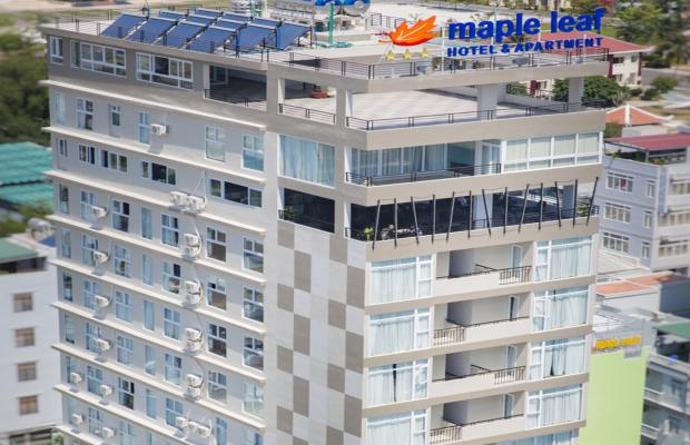 фото отеля Maple Leaf Hotel & Apartment изображение №1