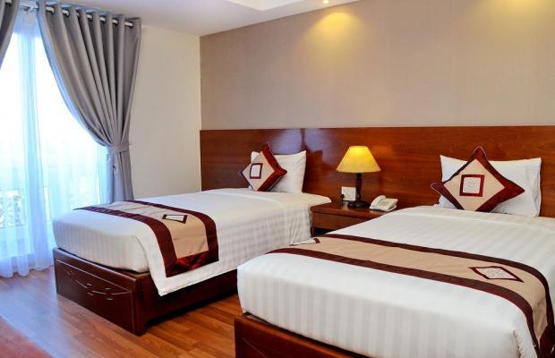 фотографии отеля Verano Beach Hotel изображение №19