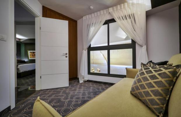 фото отеля 21st Floor 360 Suitop Hotel изображение №29