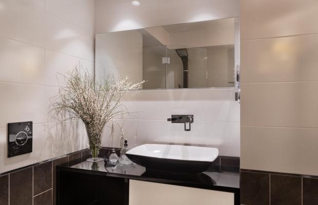 фото 21st Floor 360 Suitop Hotel изображение №18