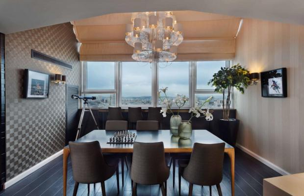 фотографии отеля 21st Floor 360 Suitop Hotel изображение №3