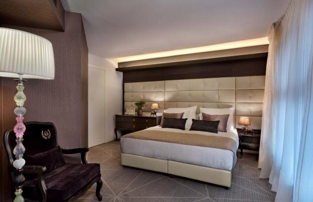 фото 21st Floor 360 Suitop Hotel изображение №2