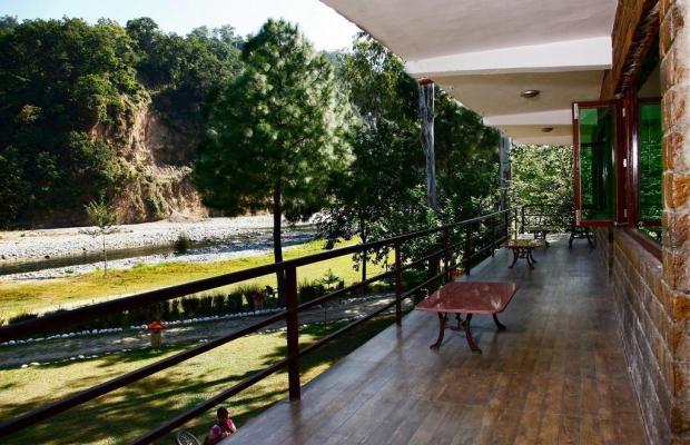 фотографии отеля Corbett Riverside Resort изображение №31