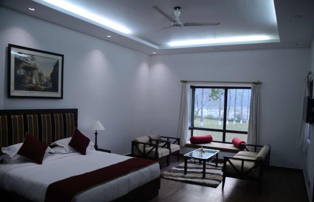 фото отеля Corbett Ramganga Resort изображение №5