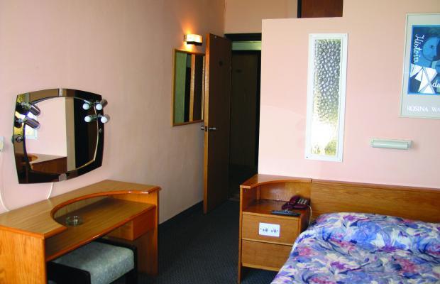 фотографии отеля Park Hotel Netanya изображение №19