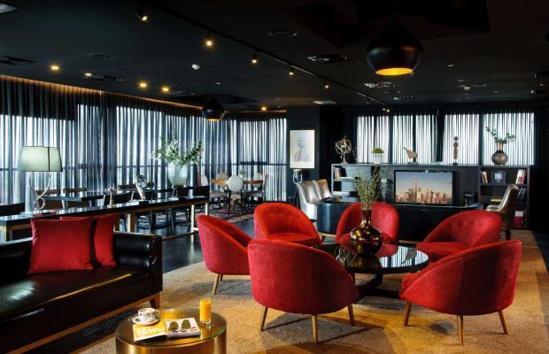 фото отеля Leonardo Boutique Rehovot изображение №29